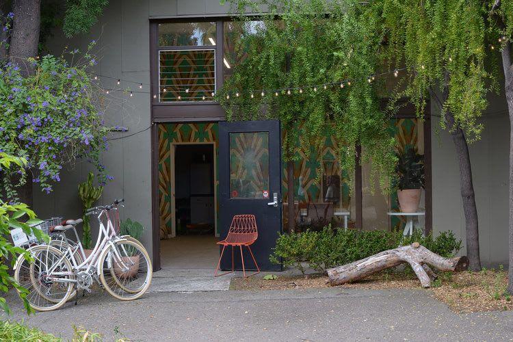 Interior Design by Regan Baker Design seen at Regan Baker Design, San Francisco - Interior Design