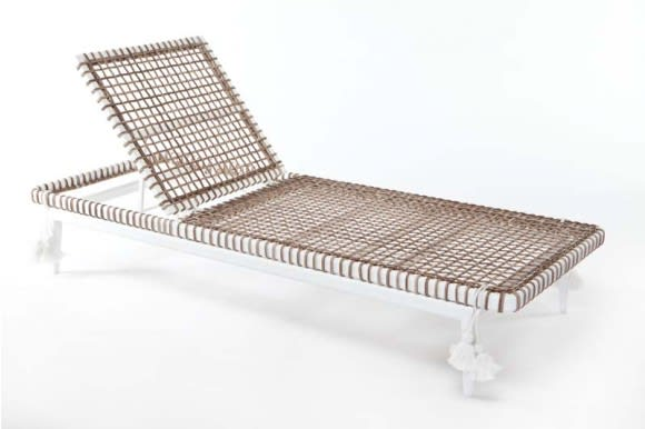 Chairs By Walters Wicker At The Beverly Hills Hotel, Beverly Hills   Custom  Lounge Chairs ...