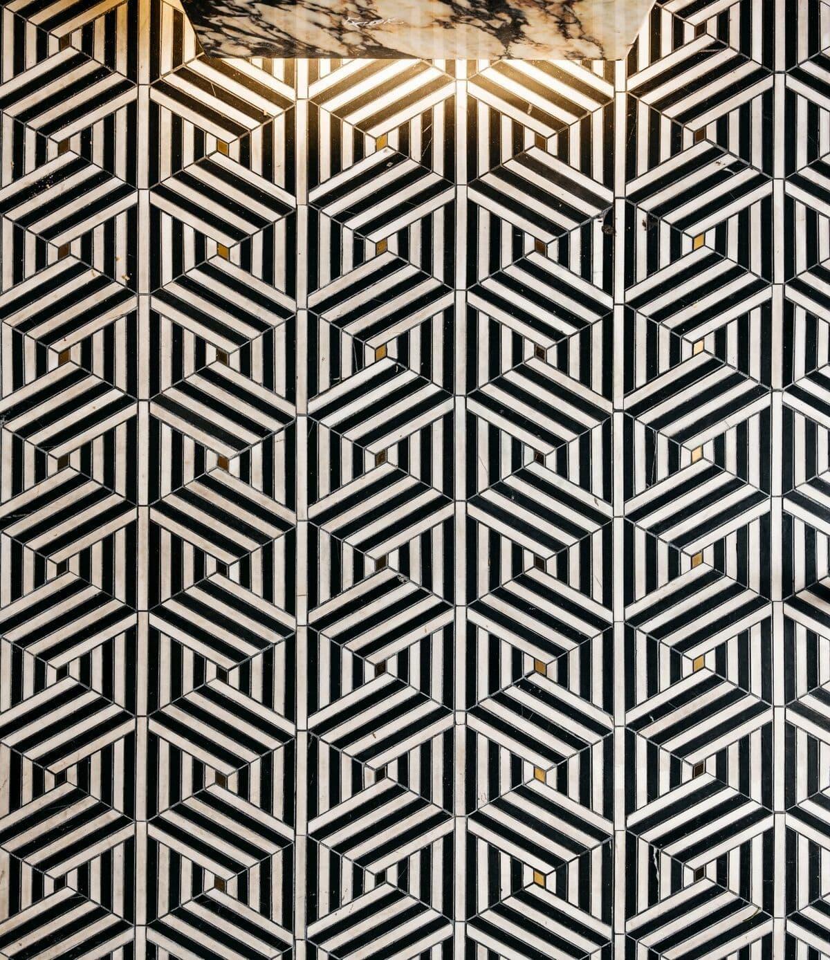 Interior Design by Applegate Tran Interiors seen at SF Decorator Showcase 2019, San Francisco - Interior Design