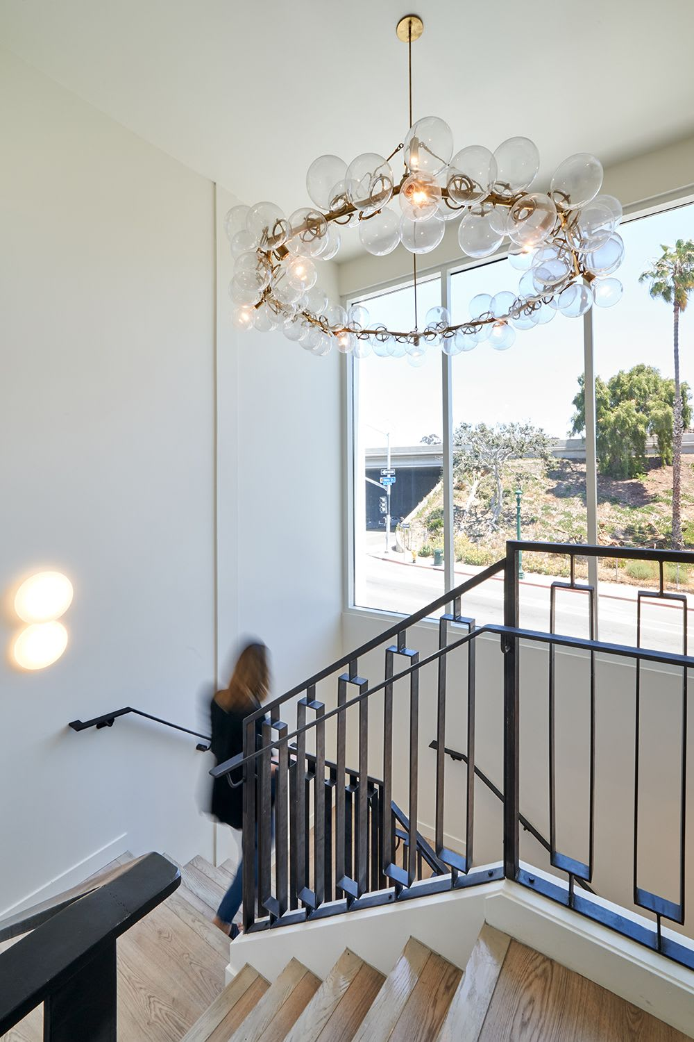 Interior Design By Studio H Design Group Seen At Bespoke Partners San Diego Wescover