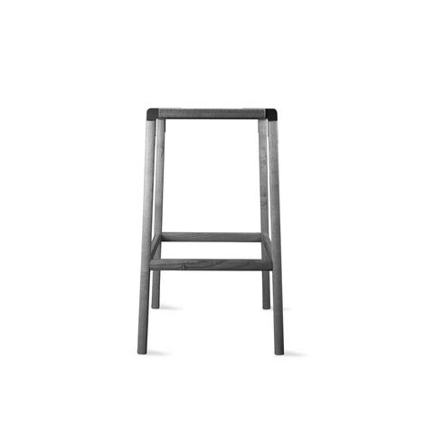 Chairs by Fyrn at Shakewell, Oakland - Bartlett Backless Bar Stool