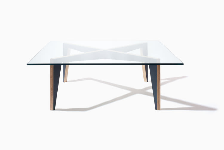 Tables by Miduny seen at Private Residence, Brooklyn - MiMi Coffee Table