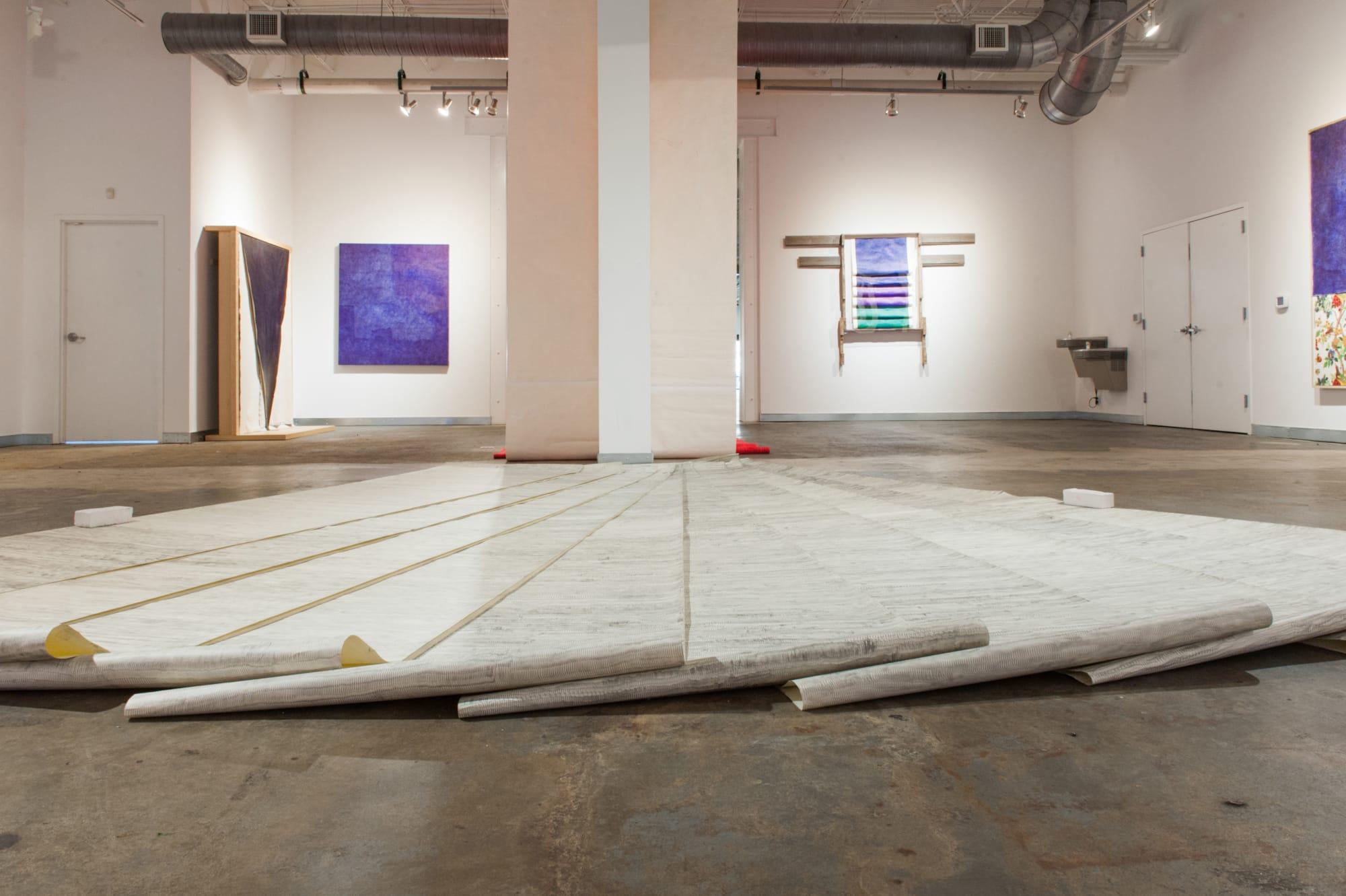 Art Curation by LYNX seen at Mason Fine Art, Atlanta - LYNX-The Power of Discipline