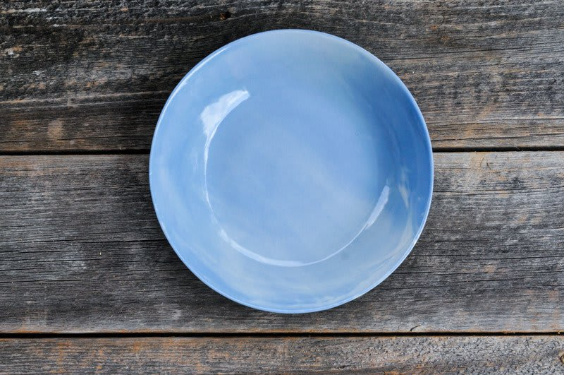 Ceramic Plates by HAAND at Daily Provisions, New York - Mugs and Plates