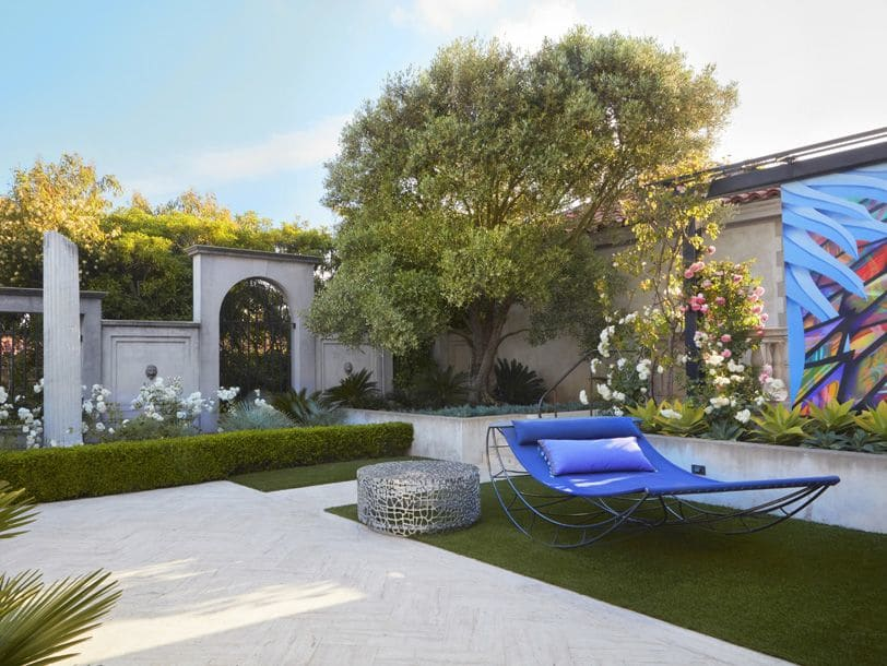 Plants & Landscape by MVLD seen at Private Residence, San Francisco - Garden Design