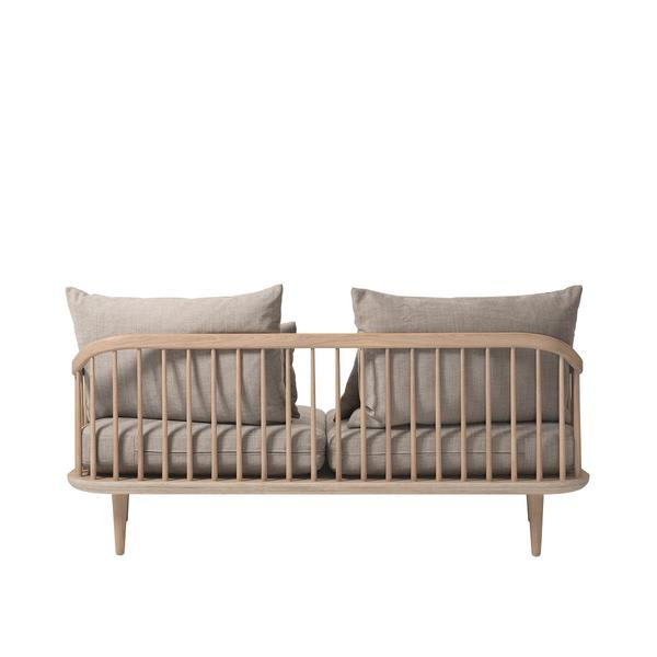 Couches & Sofas by Space Copenhagen seen at 11 Howard, New York - Fly Sofa