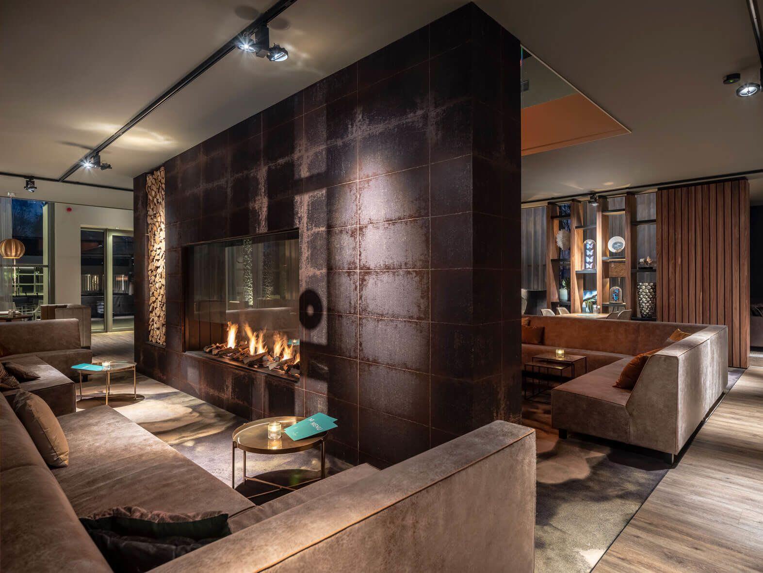 Interior Design by Hans Kuijten seen at SpaOne, Oosterhout - Interior Design