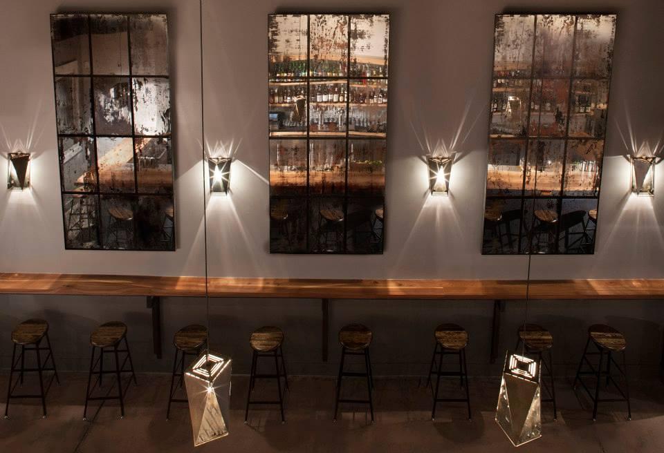 ABV San Francisco, CA Bar Restaurant
