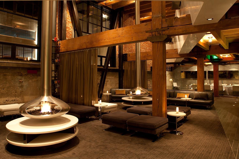 Twenty Five Lusk San Francisco, CA Night ClubRestaurantBar