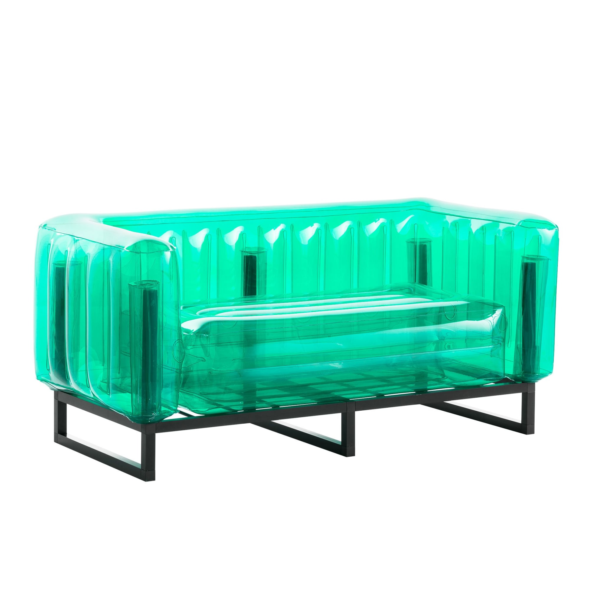 Couches & Sofas by MOJOW seen at Private Residence, Paris - YOMI Sofa