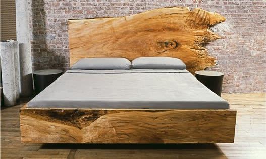 Beds & Accessories by Designlush seen at New York Design Center, New York - Beds
