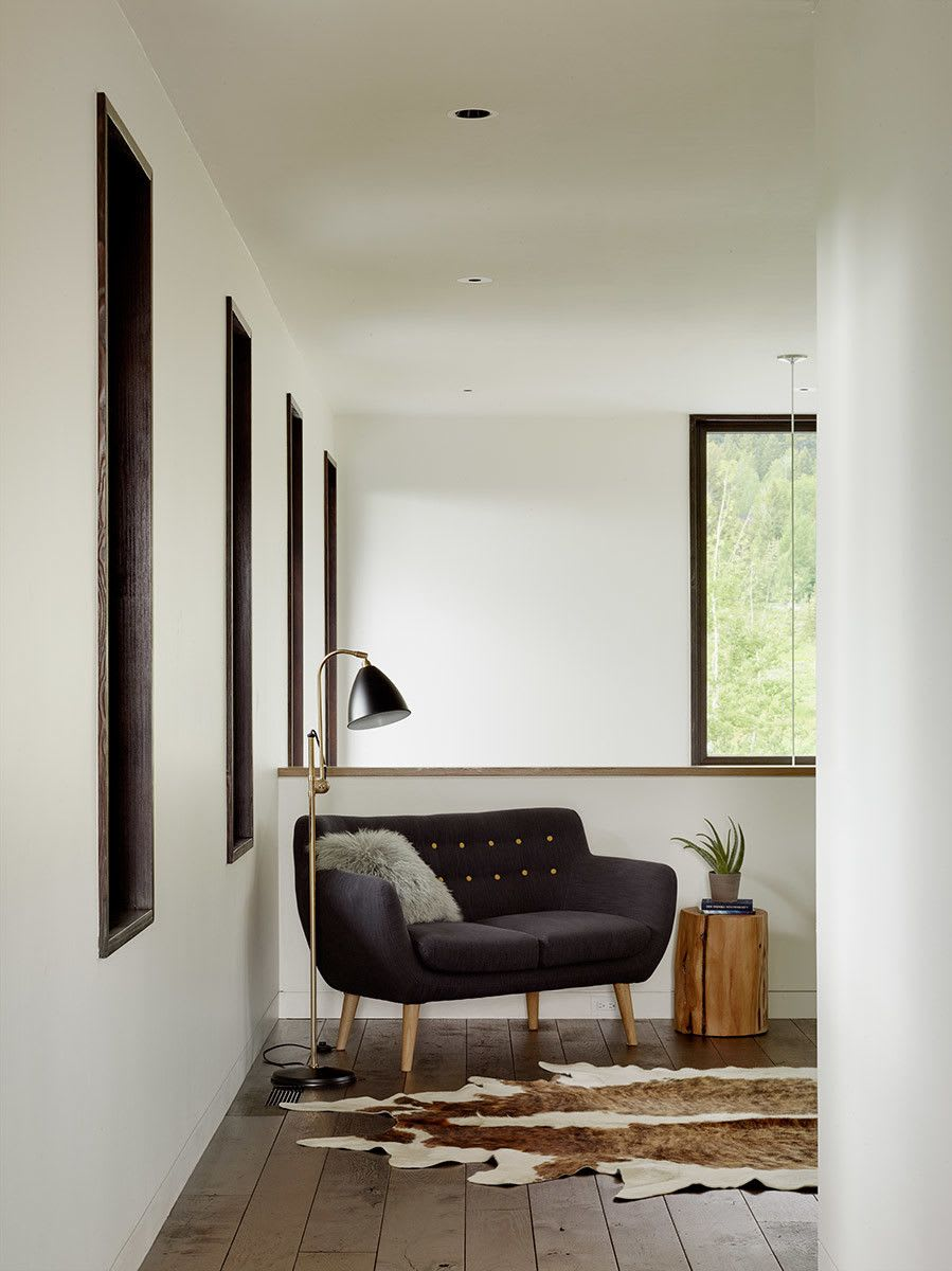Interior Design by CLB seen at Private Residence, Jackson - Shooting Star