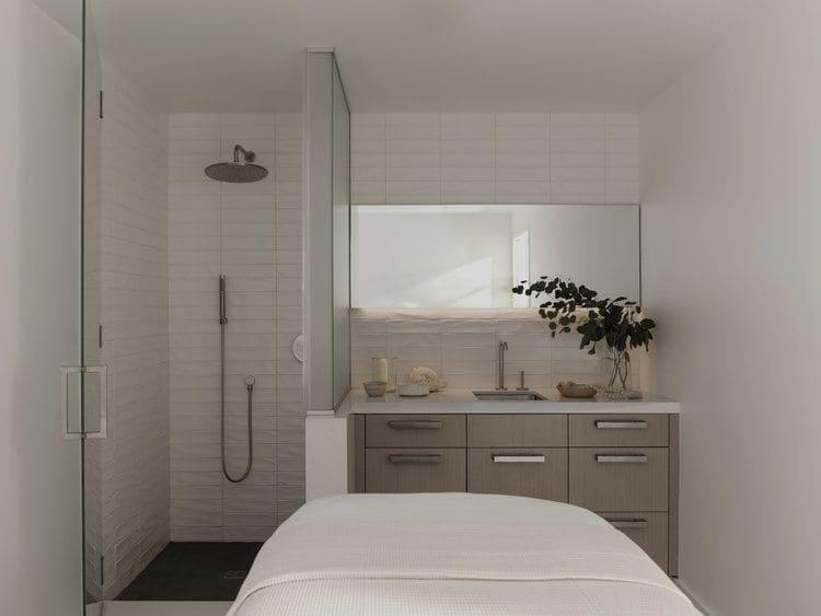 Interior Design by SALT + BONES seen at Casa Madrona Hotel & Spa, Sausalito - Interior Design