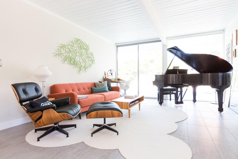 Interior Design by Urbanism Designs seen at Private Residence, San Francisco - Interior Design