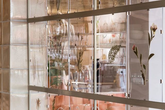 Interior Design by Kassa Studio seen at The Whippet in Melville, Johannesburg - The Whippet in Melville