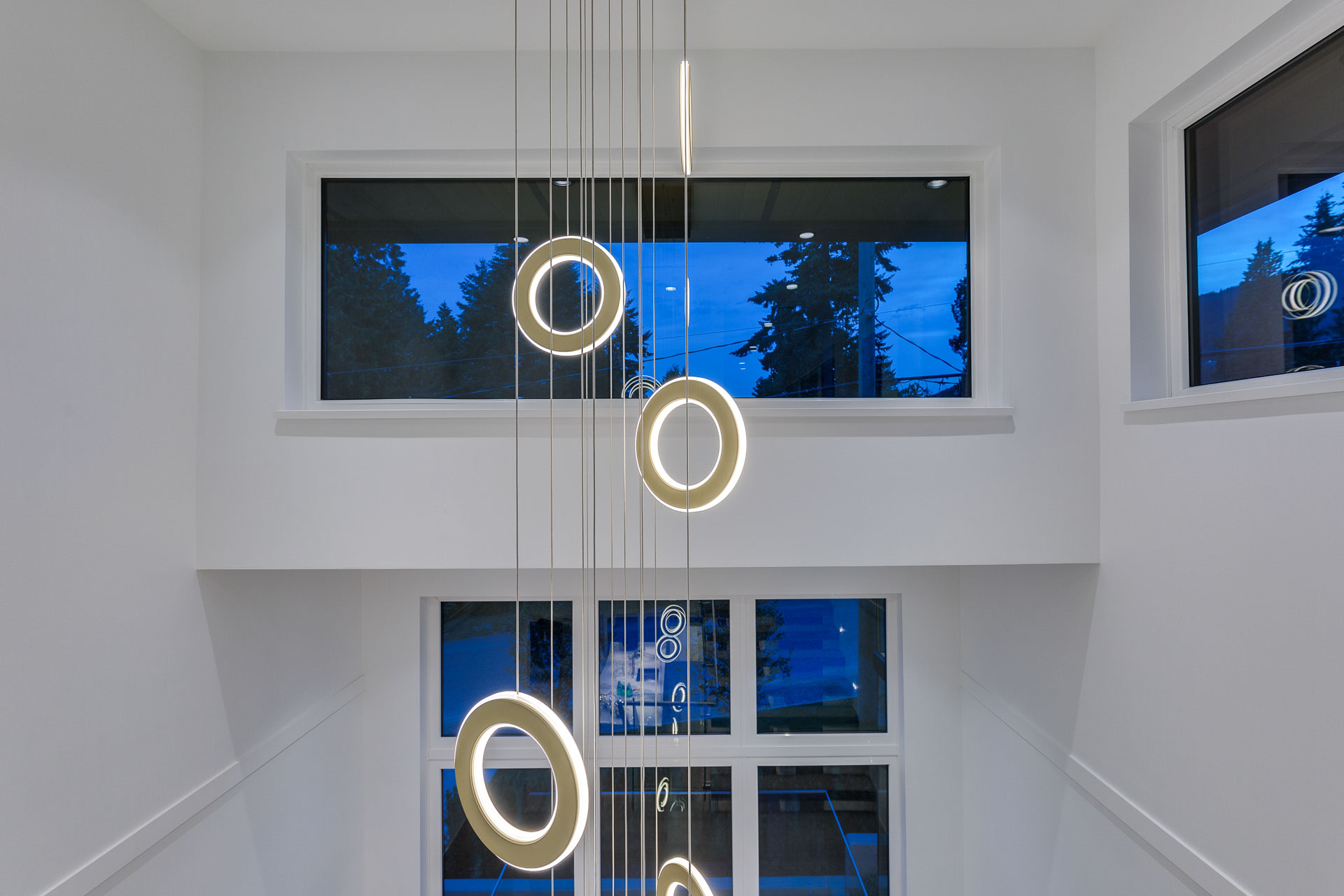 Pendants by Karice at Vancouver, Vancouver - Electron Pendant