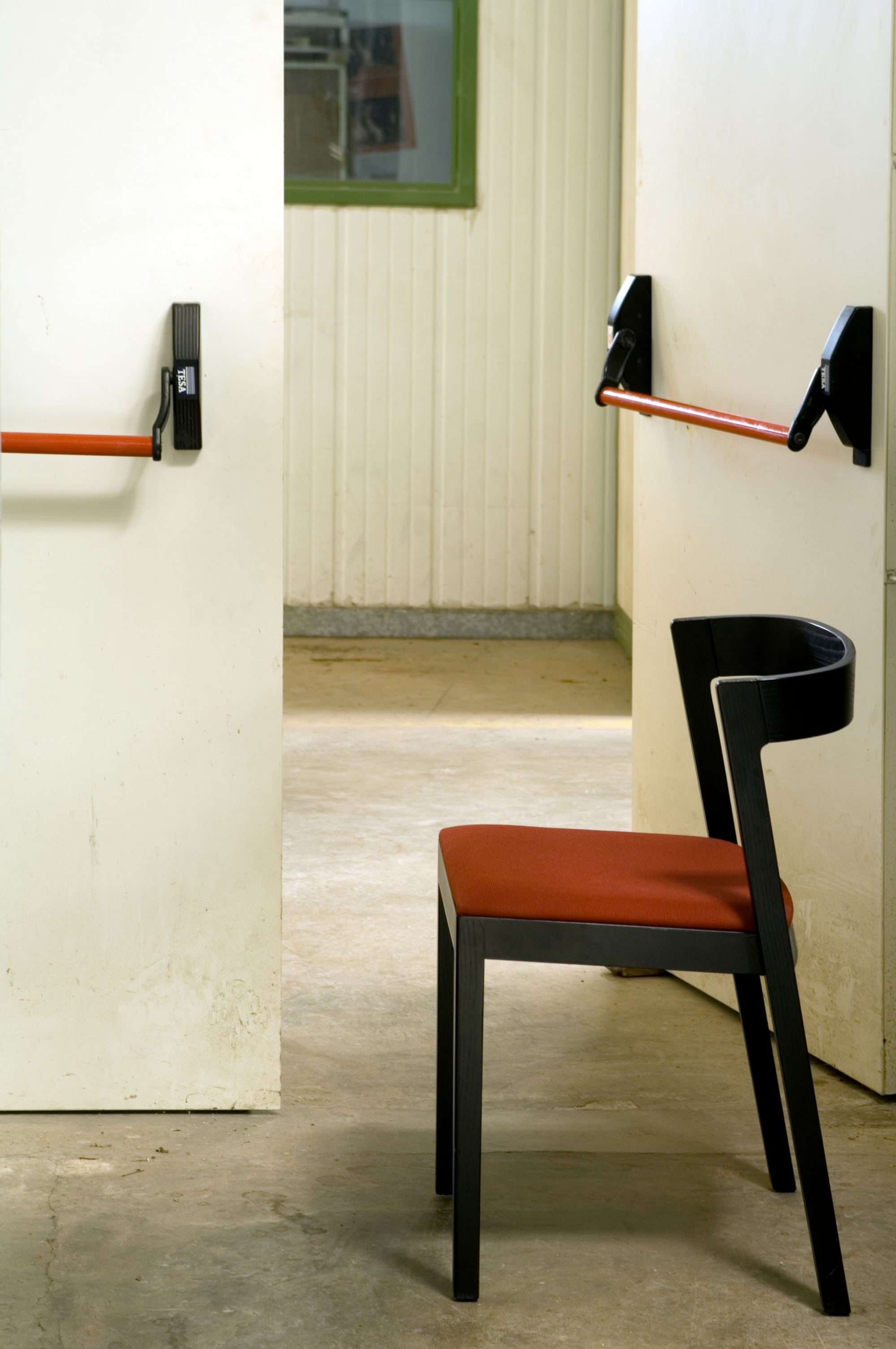 Chairs by Bedont seen at Private Residence, Tennyson - Drive Chair