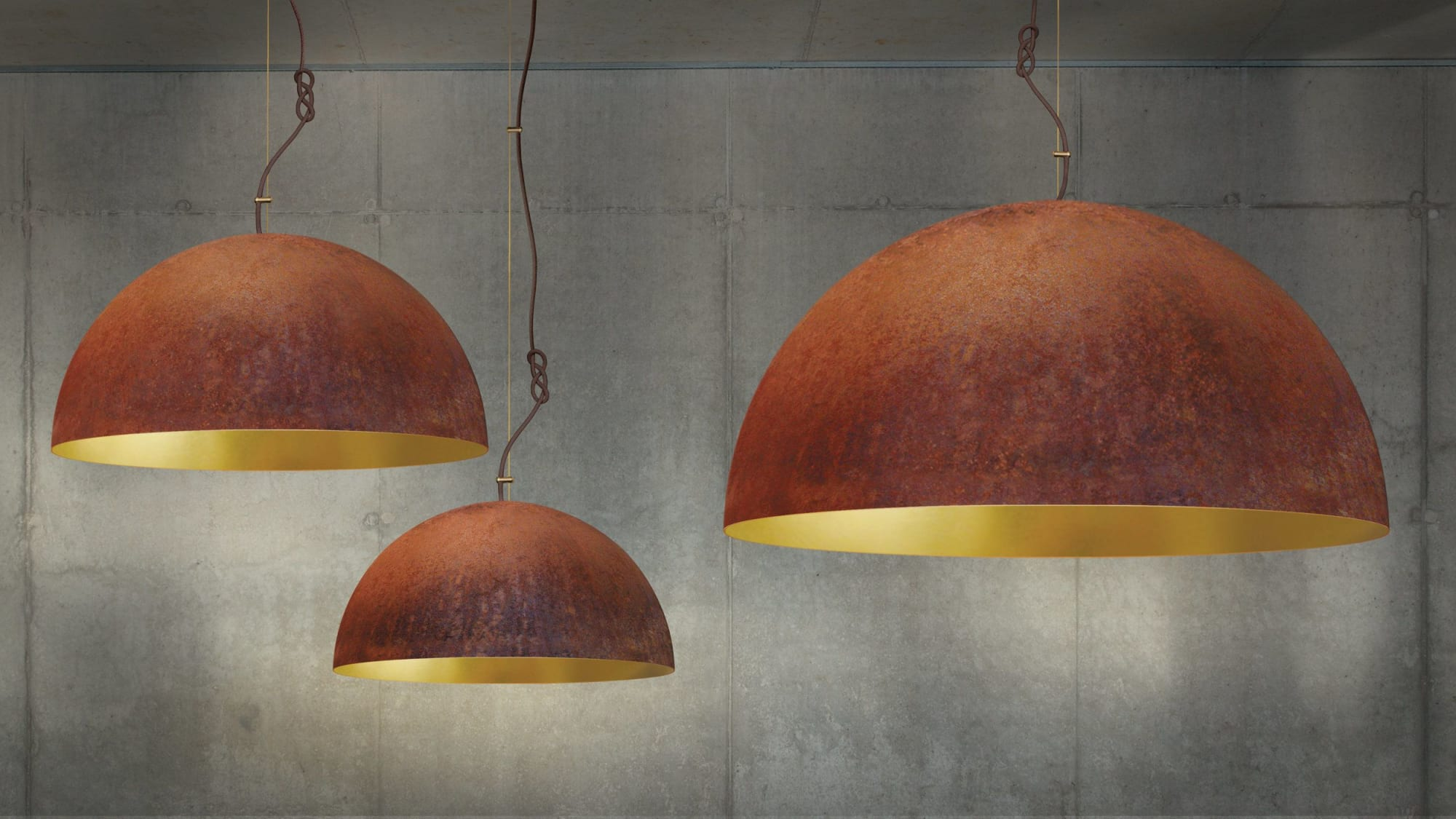 Lamps by Marie Burgos Design seen at Private Residence, New York - THE QUEEN PENDANT LIGHT
