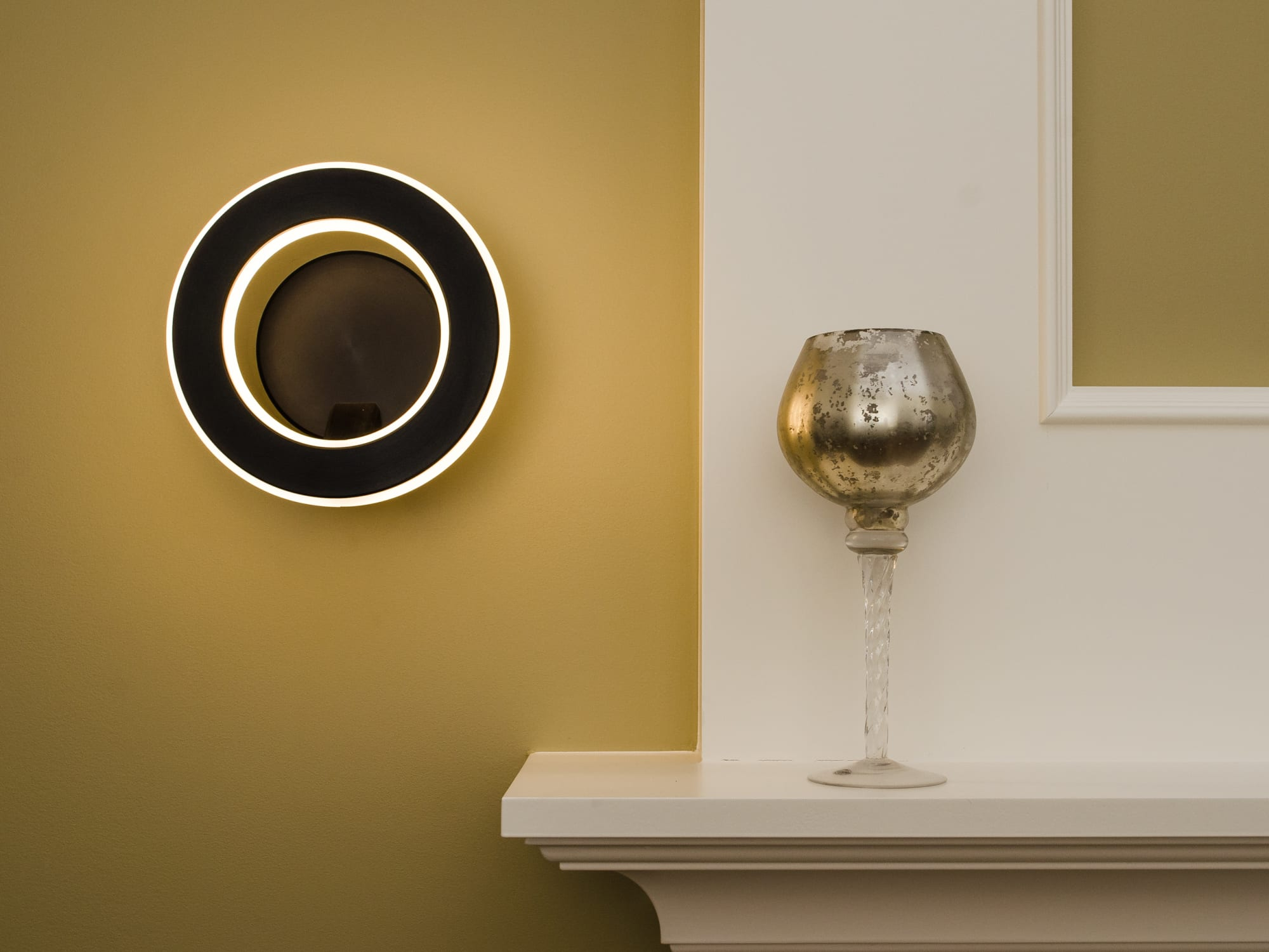 Sconces by Karice at Vancouver, Vancouver - Electron Wall Sconce