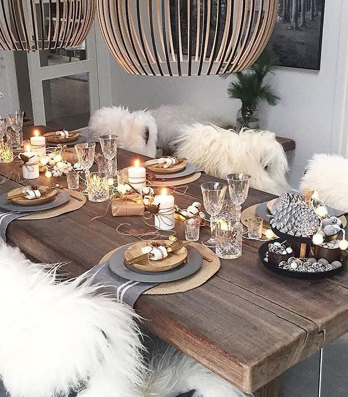 Custom wooden plates