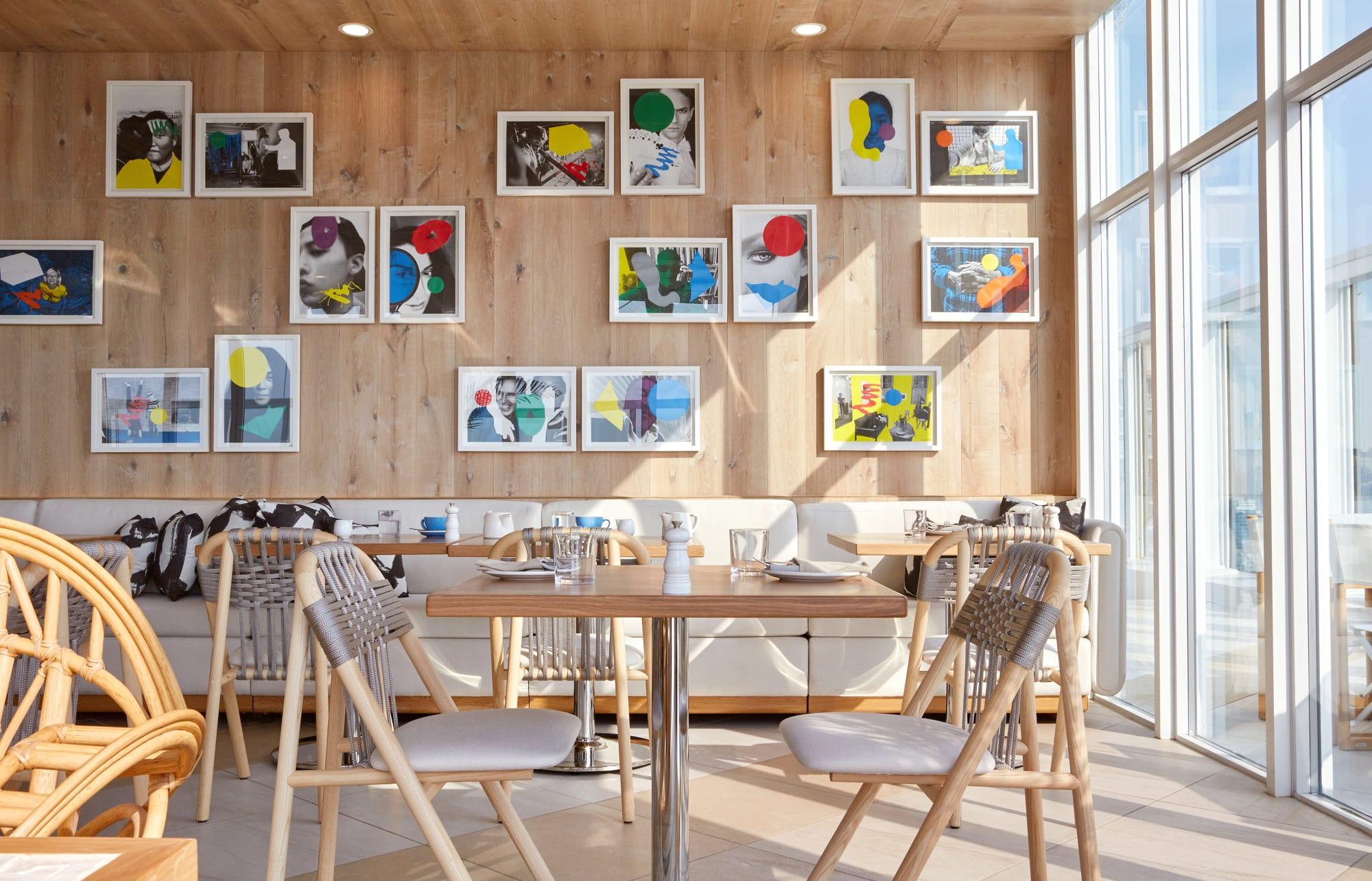 Interior Design by Studio Munge at Kost, Toronto - Interior Design