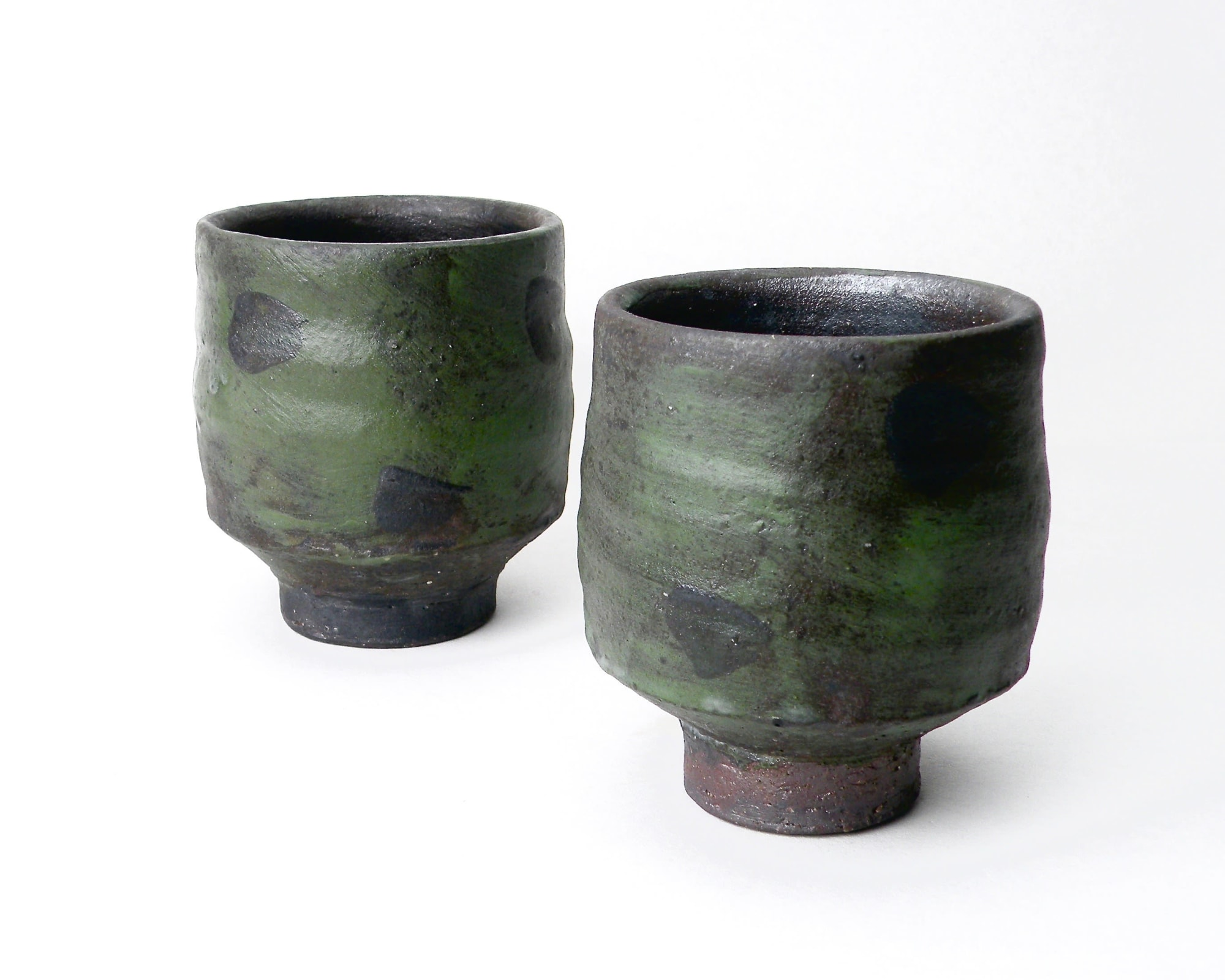 Vases & Vessels by HARTSOE POTTERY seen at Penland School of Crafts, Bakersville - ceramic