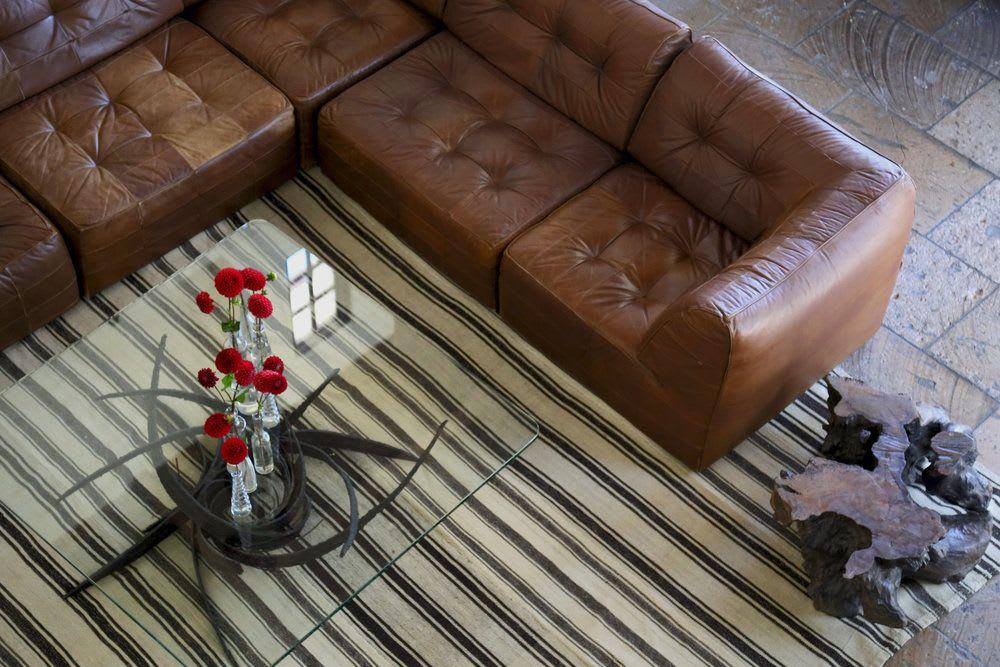 Interior Design by SALT + BONES at Folktale Winery & Vineyards, Carmel-by-the-Sea - Interior Design