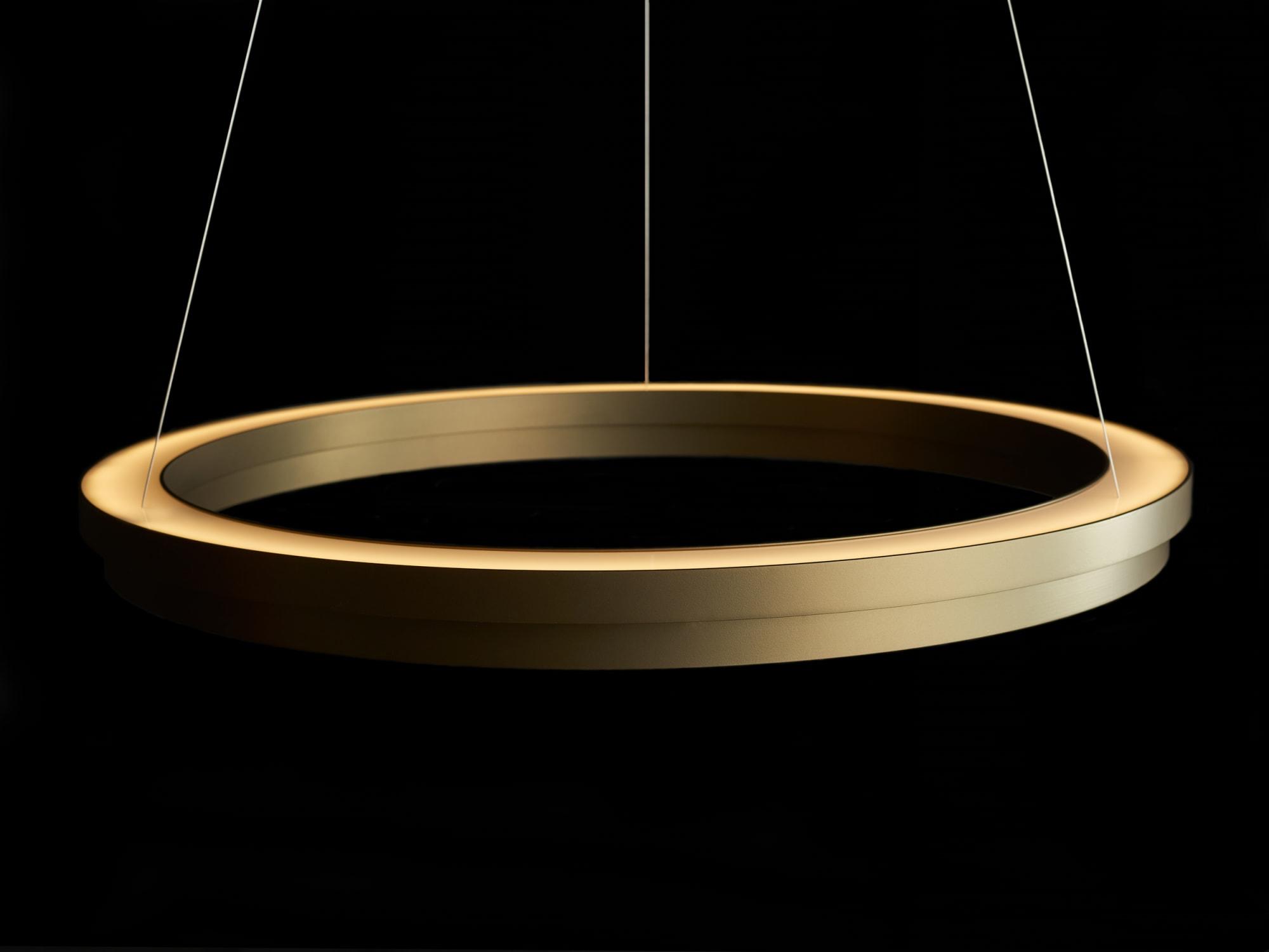 Line Ring Circulus