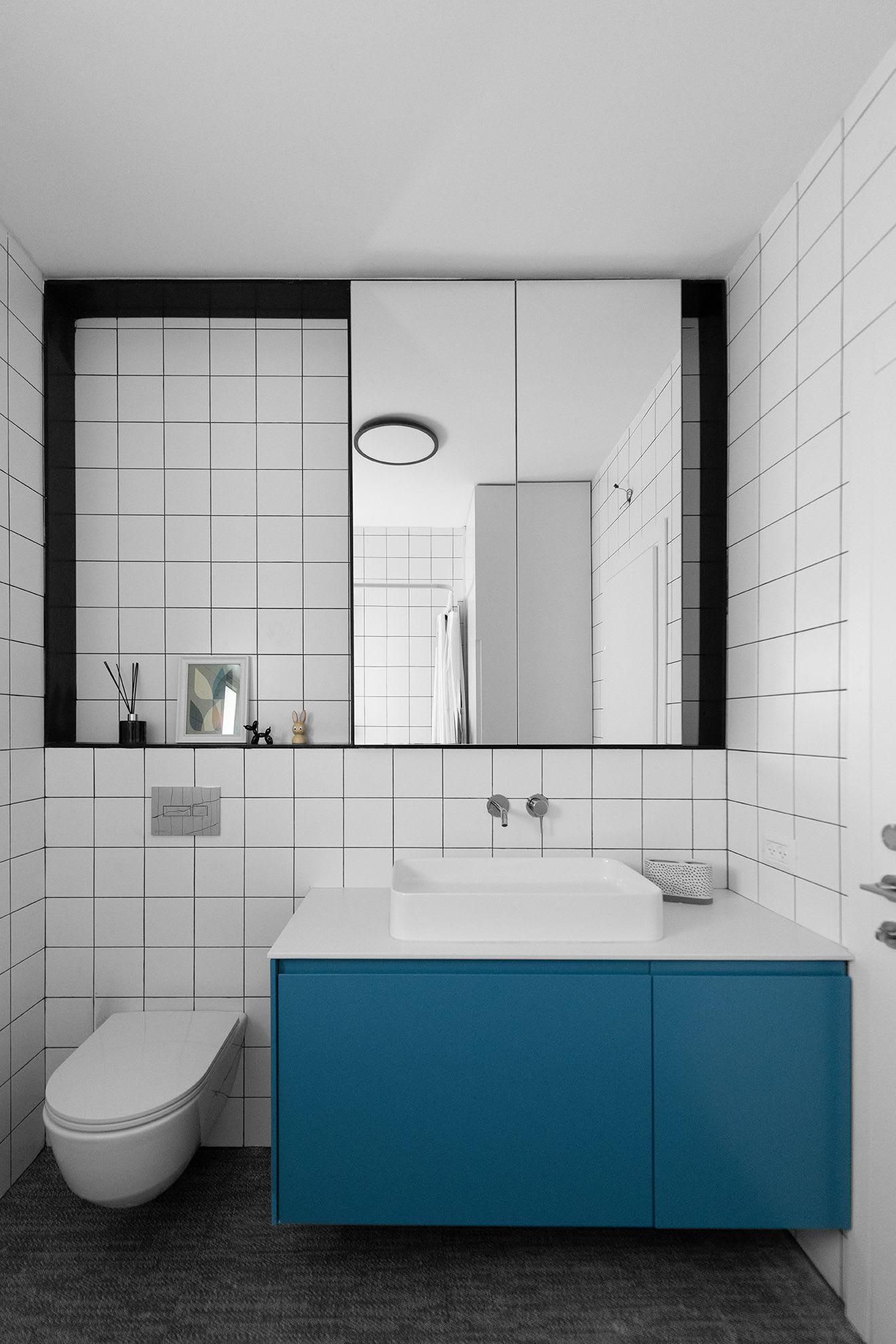 Interior Design by STUDIO GAL GERBER seen at Private Residence, Herzliya, Herzliya - LG HOUSE