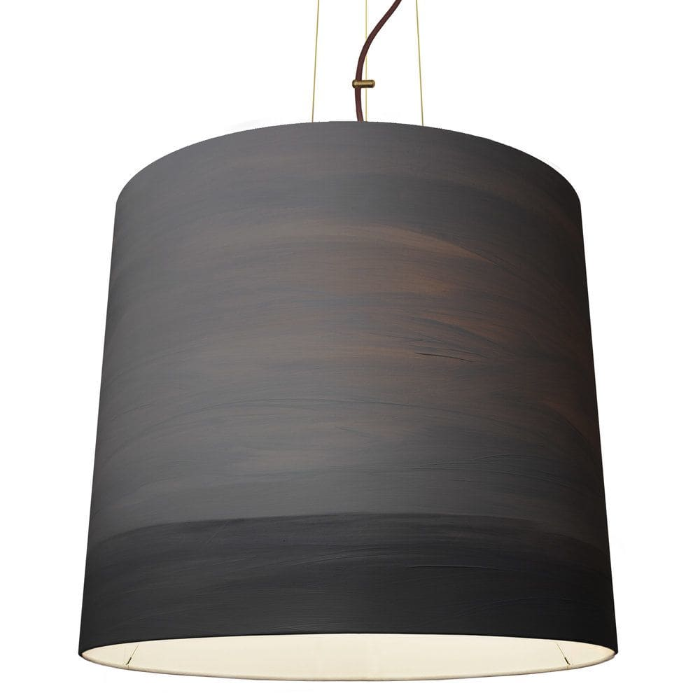 Pendants by Marie Burgos Design seen at Private Residence, New York - THE SISTERS PENDANT LIGHT