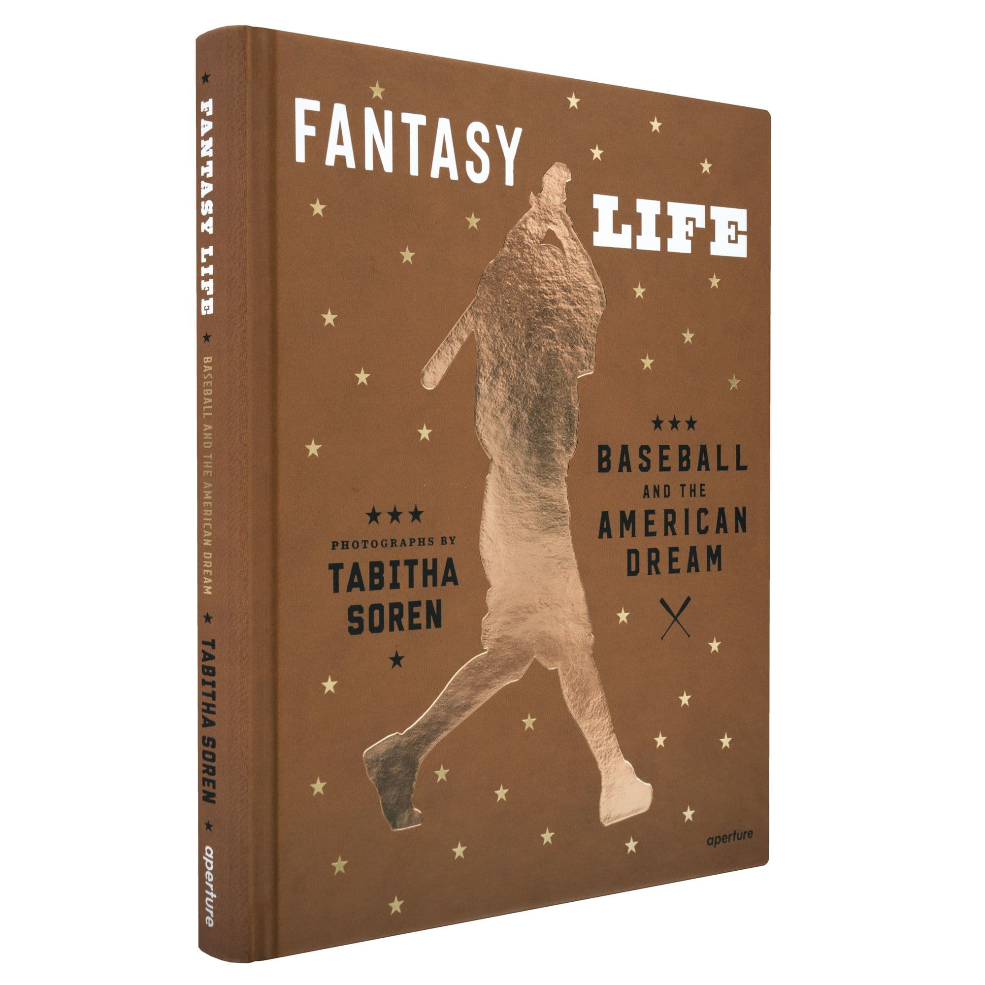 Photography by Tabitha Soren - Fantasy Life - Baseball - Sports, Black and White and Color