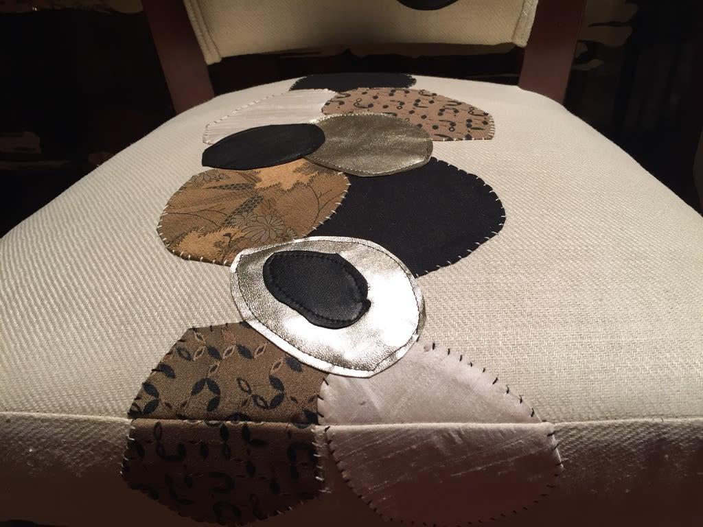 Curtains & Drapes by MAKI YAMAMOTO TEXTILE STUDIO seen at 4877 Broadway, New York - NIWA