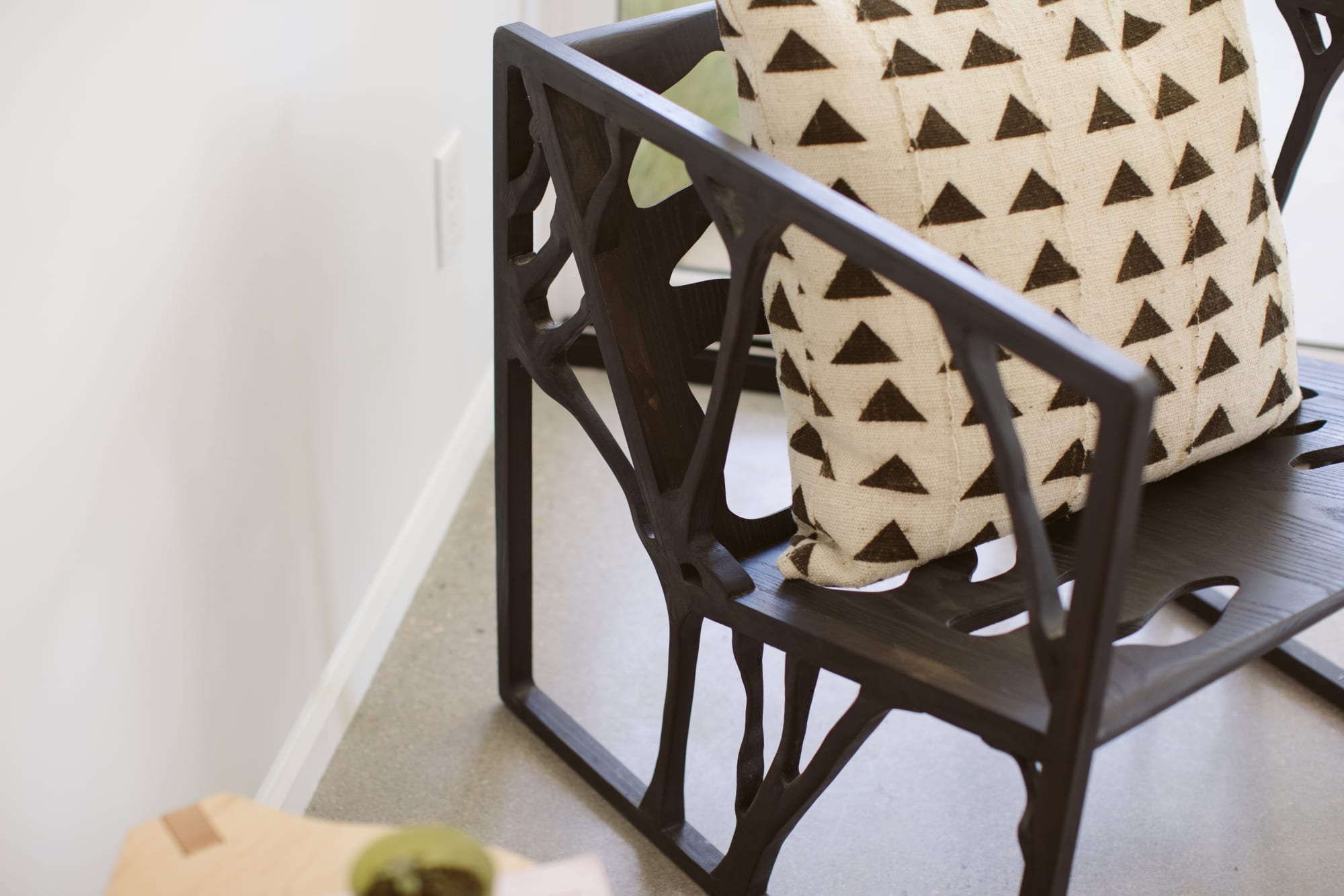 Chairs by Housefish seen at Private Residence | Denver, CO, Denver - Dispersion Chair
