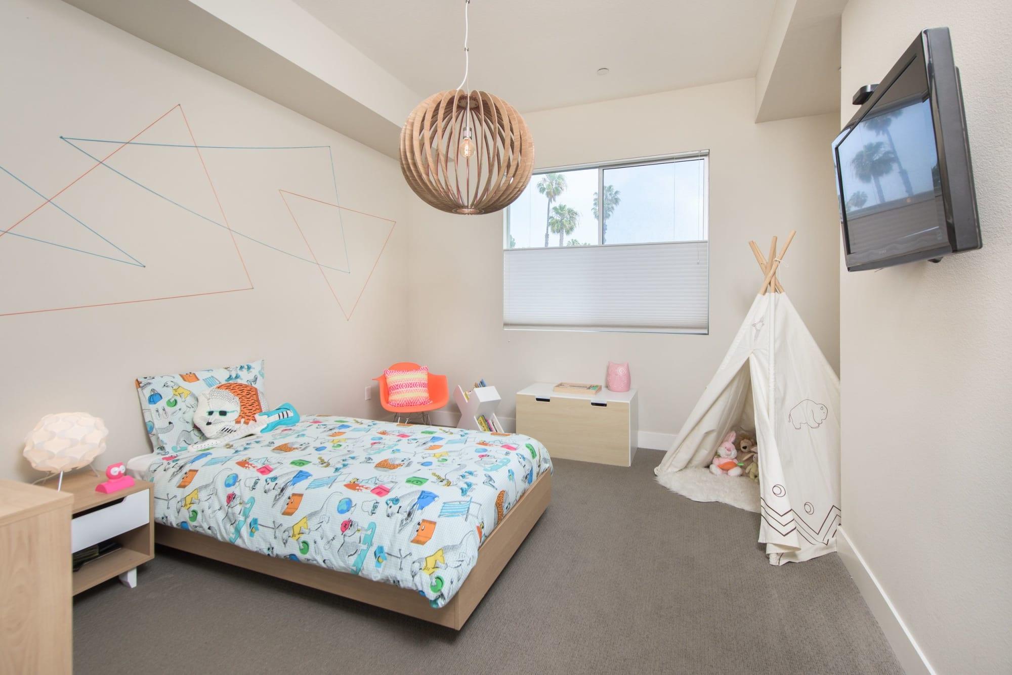 Interior Design by Popix Designs seen at Private Residence, Malibu - Malibu Family Home