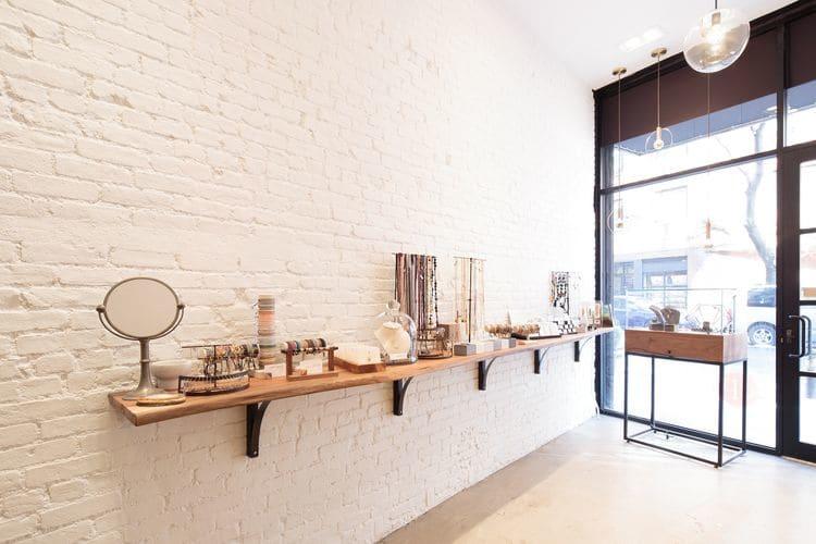 Interior Design by Verdego Design, LLC. seen at The Clay Pot Nolita, New York - The Clay Pot Nolita