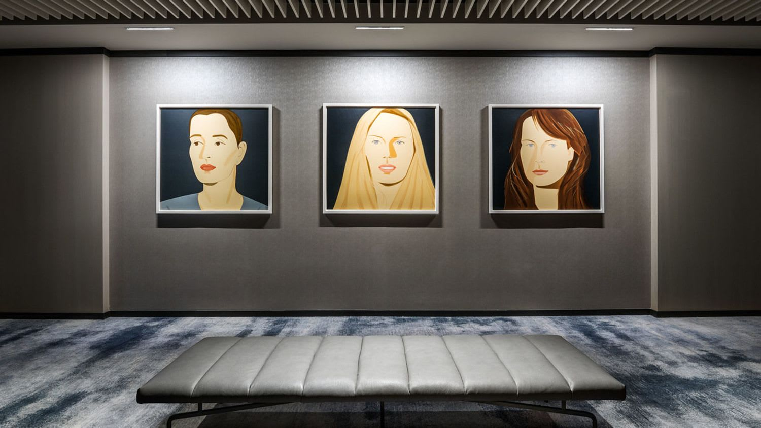 Art Curation by Culture Corps seen at The Langham, New York, Fifth Avenue, New York - Art Curation