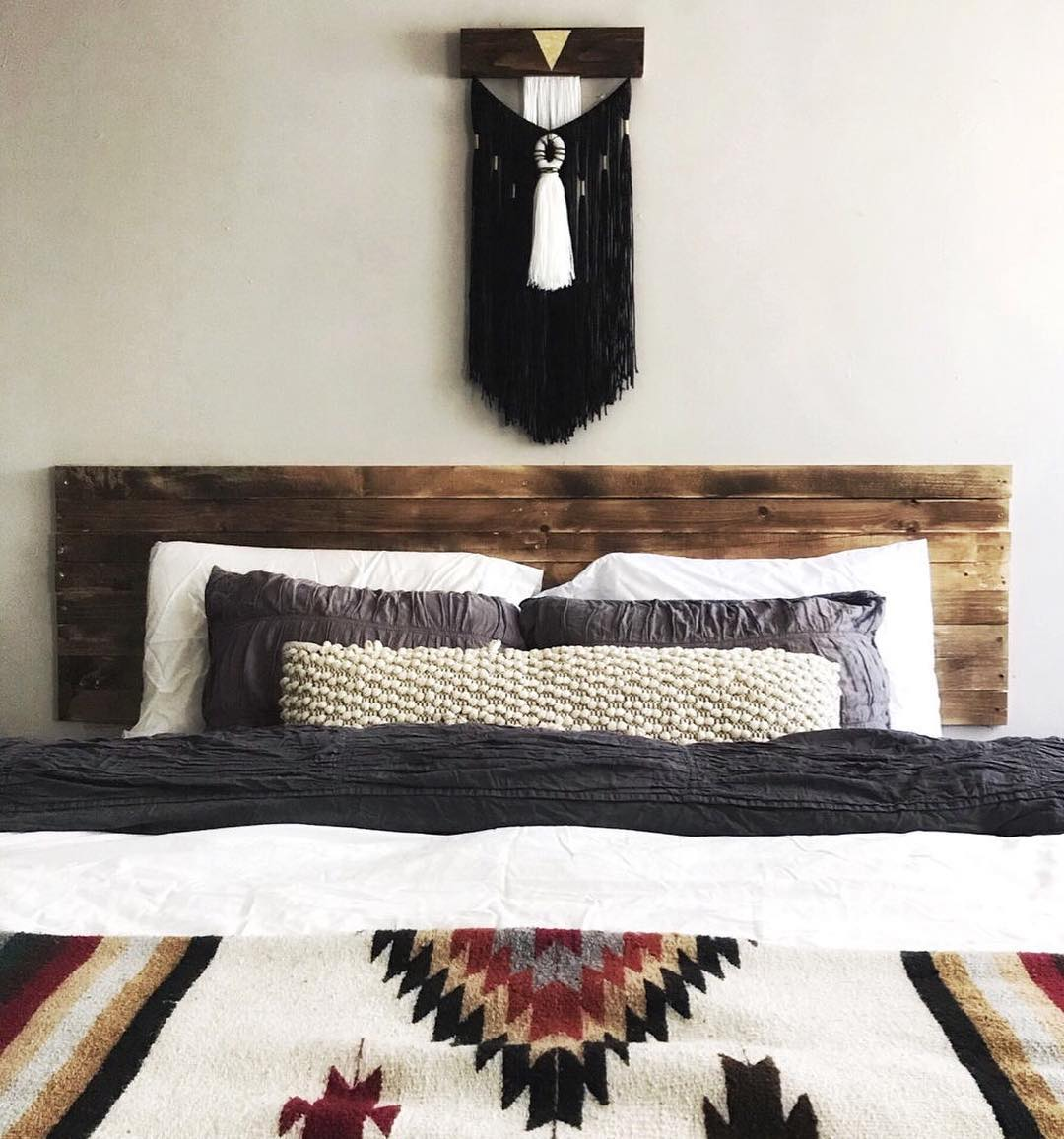 The Cora by Timber and Torch, Wall Hangings at Private Residence, Newport Beach, CA