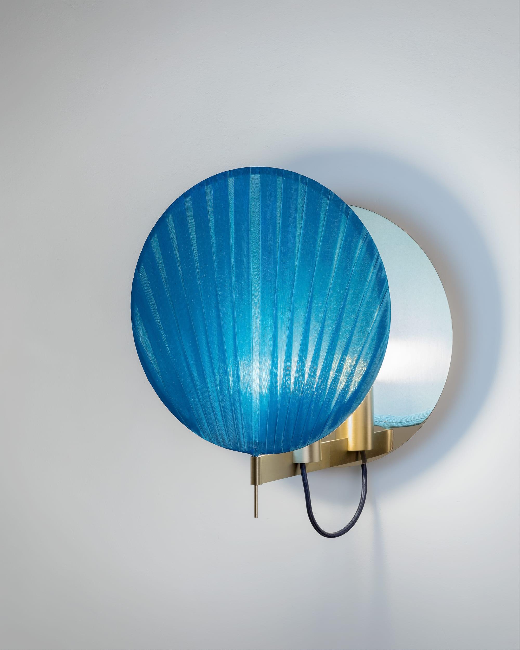 Lamps by SERVOMUTO seen at Ristorante Olmetto, Milano - Guinea Wall