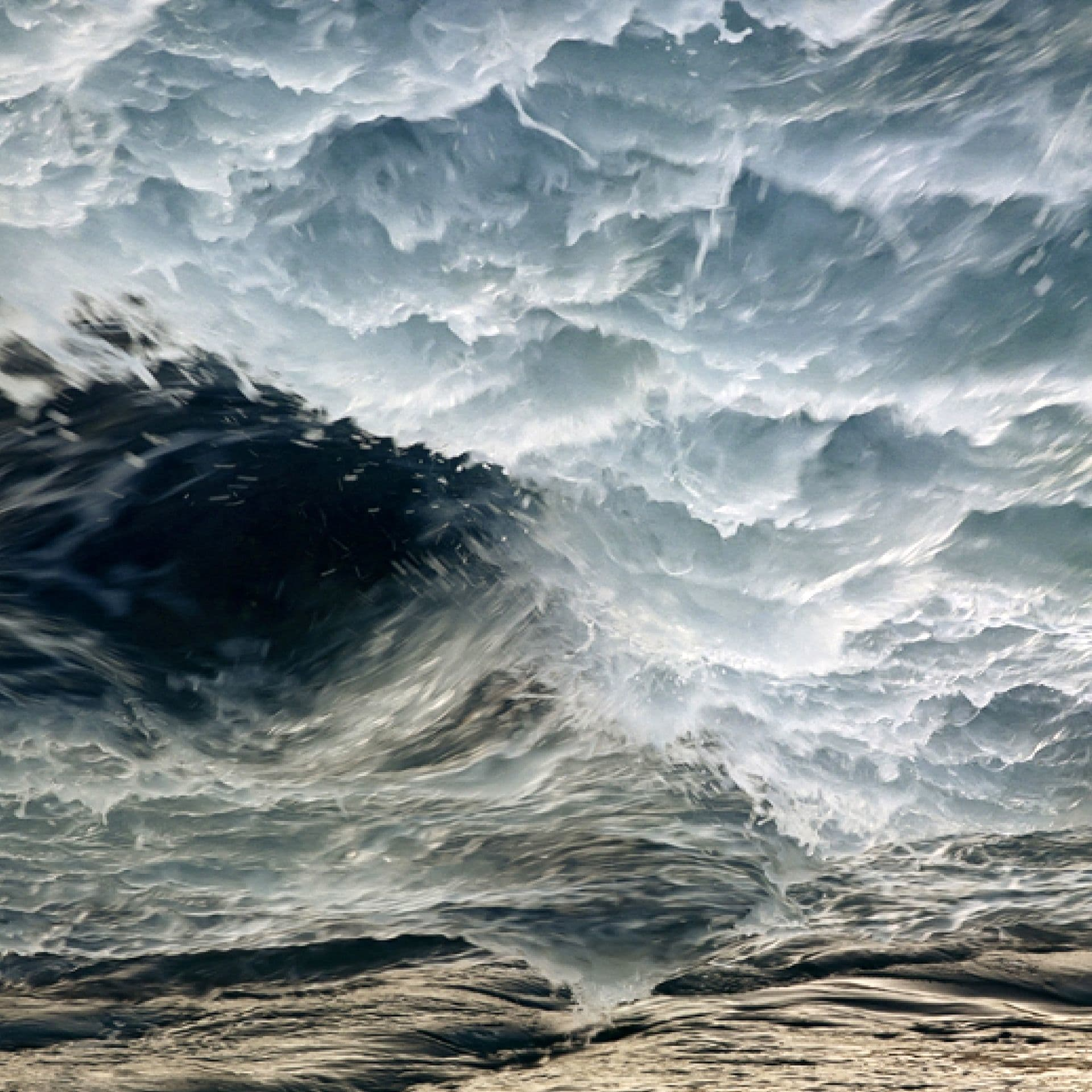 Photography by Tabitha Soren seen at Private Residence, Tisbury - Panic Beach - Oceanscapes