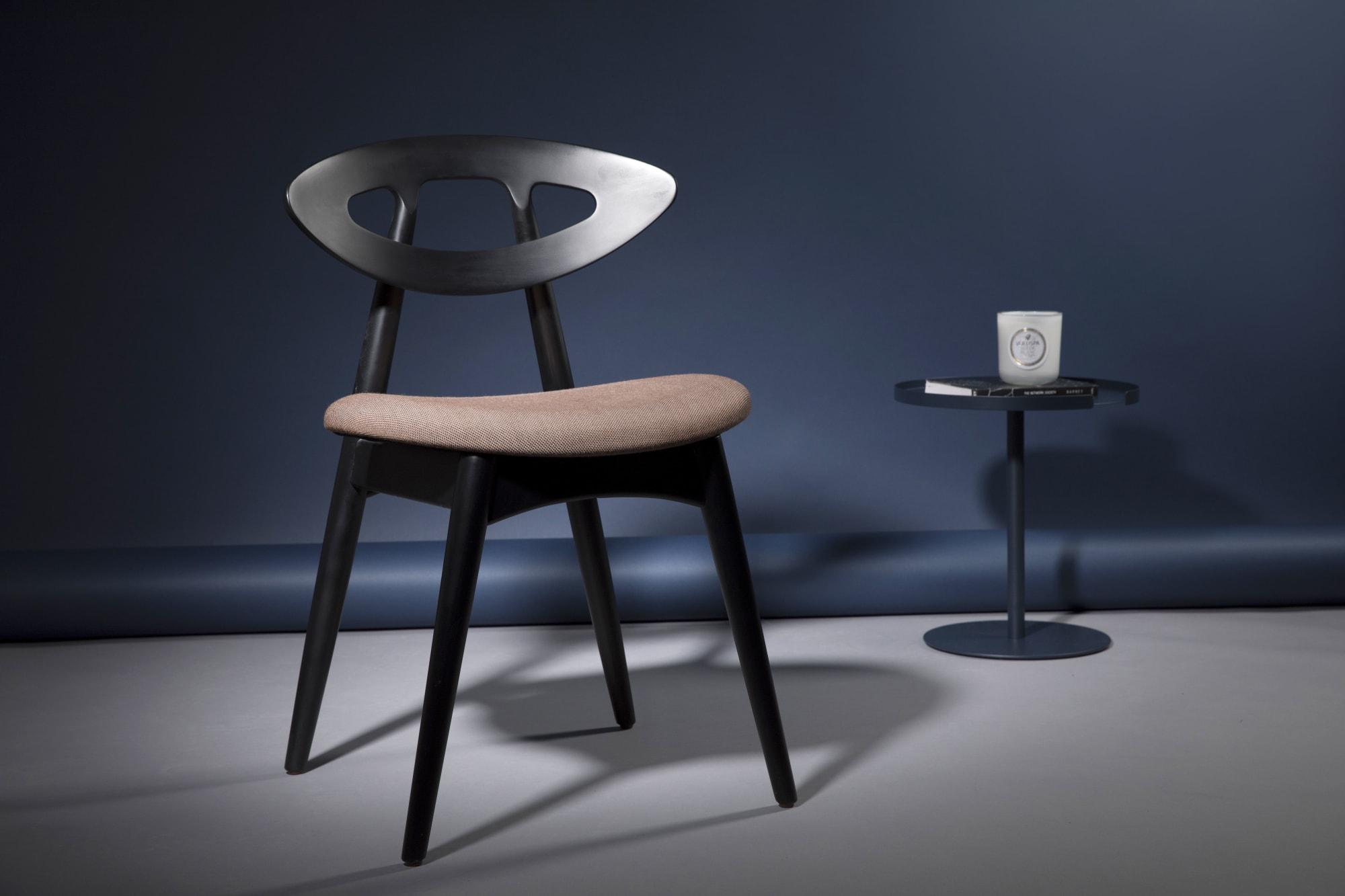 Chairs by MatzForm seen at Nanjing, Nanjing - Eye™