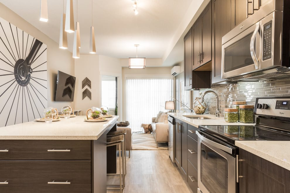Interior Design by ANA Interiors Ltd at Private Residence, Calgary - Interior Design