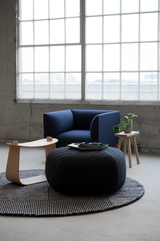 Interior Design by Omgivning seen at ROW DTLA Garage, Los Angeles - Row DTLA