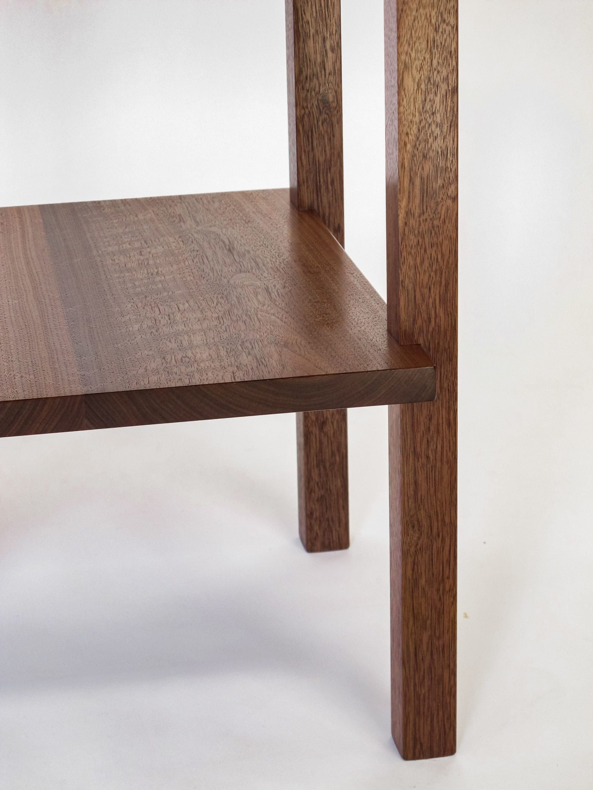 Tables by Mokuzai Furniture seen at Private Residence, Stanardsville - Designer End Table