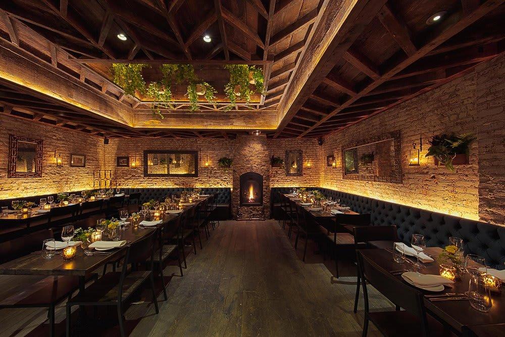 Interior Design by Anna Niedermeyer seen at Merakia, New York - Interior Design