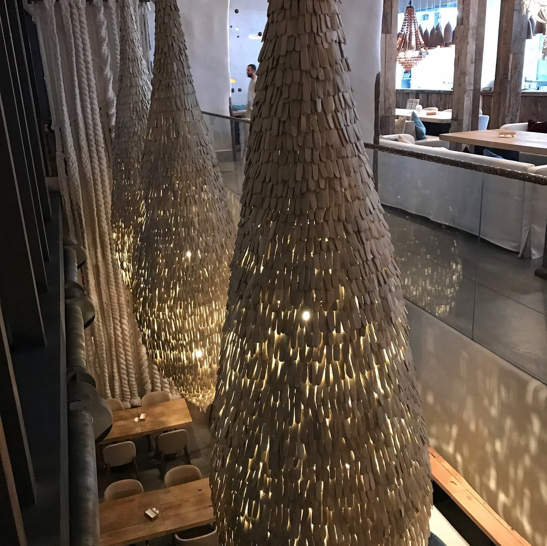 Pendants by Mud Studio , South Africa seen at ShoShop, Bila Tserkva - The Sho Pods