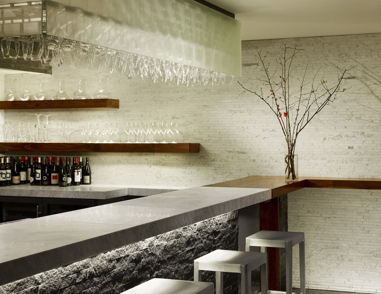 Interior Design by Sand Studios seen at Local Kitchen & Wine Merchant, San Francisco - Interior Design