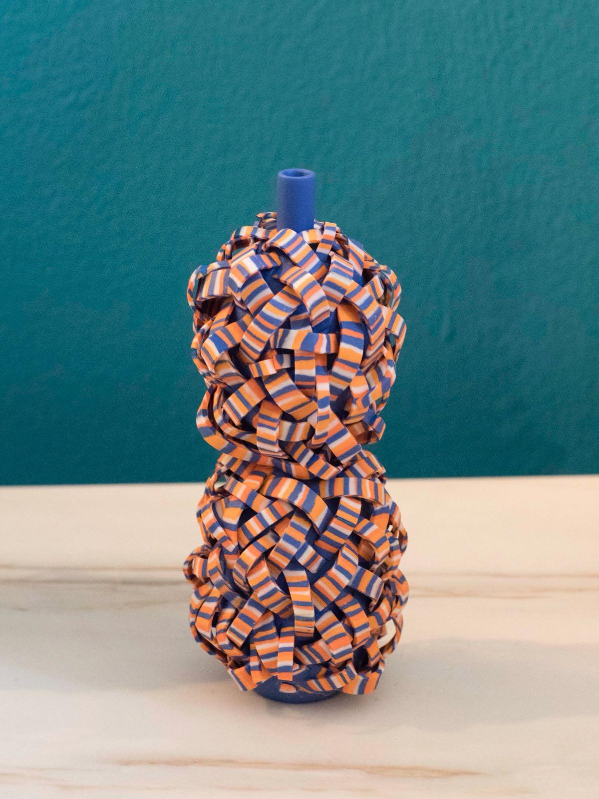 Sculptures by Ahryun Lee at via palermo 5, Milan, Milano - Milan Design Week, 2018