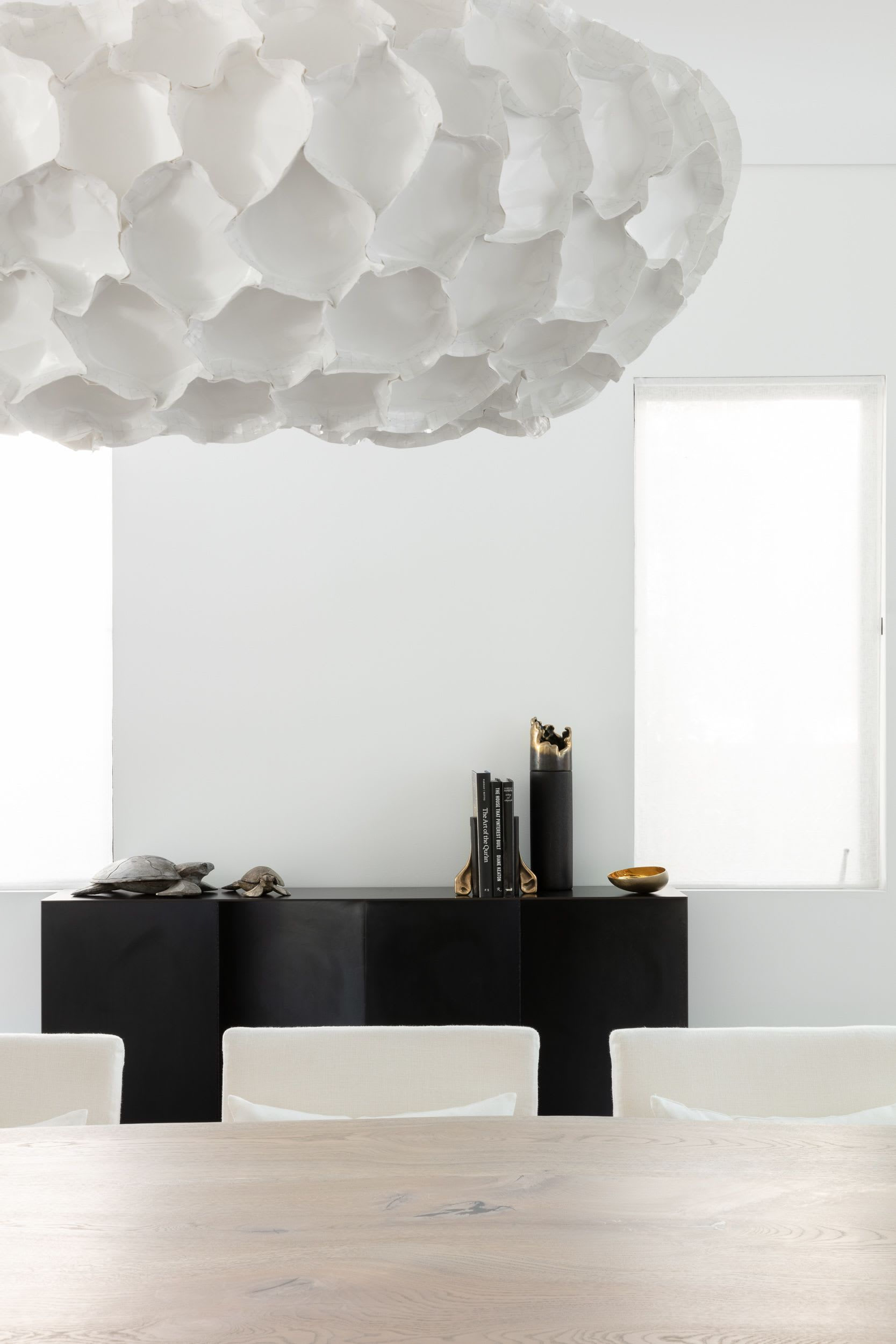 Interior Design by Cuff Studio seen at Private Residence, Los Angeles - Interior Design