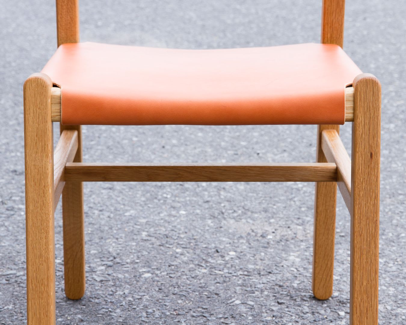 Gladstone Dining Chair By Christopher Solar Design Seen At Private Residence Squamish Wescover