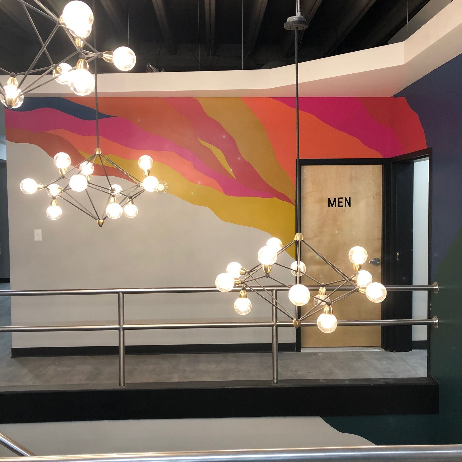 Interior Design by Josh Scheuerman seen at INDUSTRY SLC, Salt Lake City - 537 for INDUSTRY SLC
